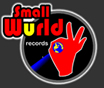 Small Wurld Records logo
